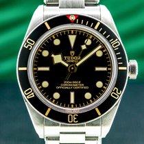 Tudor Black Bay Fifty-Eight Steel 39mm United States of America, Massachusetts, Boston