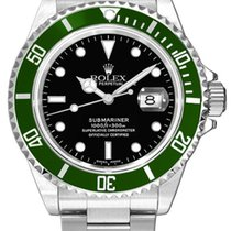 Rolex Submariner Date Steel 40mm Black United States of America, California, Moorpark