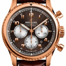 Breitling Navitimer 8 new Automatic Chronograph Watch with original box RB011713-Q624-1009P