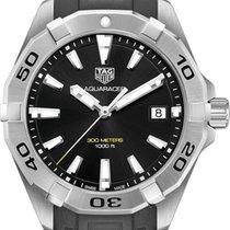 TAG Heuer Aquaracer 300M new Quartz Watch with original box WBD1110-FT8021