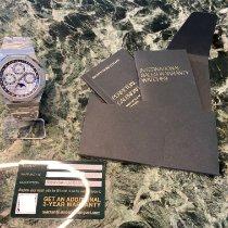 Audemars Piguet Royal Oak Perpetual Calendar новые 2019 Автоподзавод Часы с оригинальными документами и коробкой 26574PT.OO.1220PT.01
