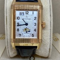Jaeger-LeCoultre 240.2.72 Red gold pre-owned