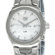 TAG Heuer Link Lady Steel 32mm White United States of America, California, Los Angeles
