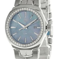 TAG Heuer Link Lady Steel 32mm United States of America, California, Los Angeles