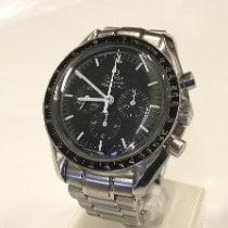 Omega 35605000 Steel 1999 Speedmaster Professional Moonwatch 42mm pre-owned
