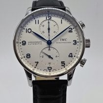 IWC Steel Automatic IW371446 pre-owned