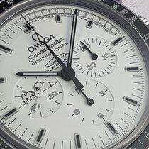 Omega Staal 42mm Handopwind 311.32.42.30.04.003 tweedehands