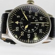 A. Lange & Söhne FL 23883 Dobry Stal 55mm Manualny