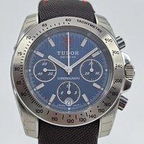 Tudor Sport Chronograph 20300 Nagyon jó Acél 41mm Automata