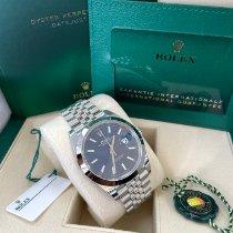 Rolex 126300 Steel 2021 Datejust 41mm new United States of America, New Jersey, Totowa