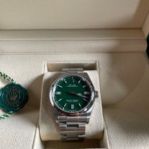 Rolex 126000-0005 Acero 2021 Oyster Perpetual 36 36mm nuevo