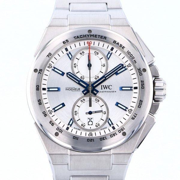 IWC Ingenieur Chronograph Racer IW378510 nuevo