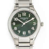 Patek Philippe Steel Automatic 7300/1200A-011 new United States of America, New York, New York