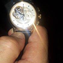 Zenith El Primero Chronomaster Rose gold 40mm Silver
