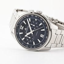Jaeger-LeCoultre Polaris Steel 42mm Black United States of America, New Jersey, Oradell