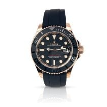 Rolex 126655 Rose gold 2021 Yacht-Master 40 40mm new United States of America, Florida, Miami