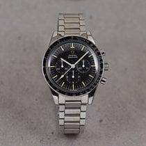 Omega Speedmaster Professional Moonwatch Steel 42mm Black No numerals United States of America, California, Los Angeles