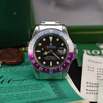 Rolex GMT-Master 1675 Good Steel 40mm Automatic United States of America, California, Los Angeles