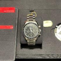 Omega 311.30.42.30.01.006 Ocel 2021 Speedmaster Professional Moonwatch 42mm nové