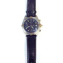 Breitling Chronomat 81950 Fair Gold/Steel 39mm Automatic