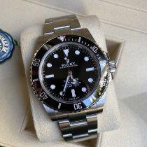 Rolex Stahl 41mm Automatik 124060 neu Schweiz, Geneve