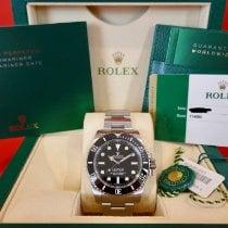 Rolex Submariner (No Date) 114060 Very good Steel 40mm Automatic Australia