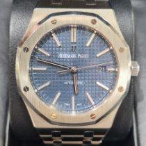 Audemars Piguet Steel Automatic 15400ST.OO.1220ST.03 pre-owned UAE, Dubai, UAE