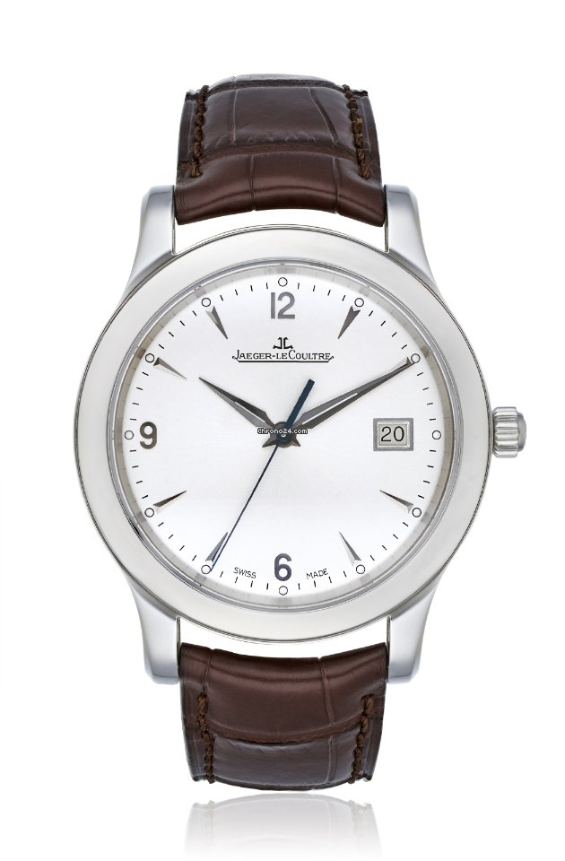 Jaeger-LeCoultre Master Control Date 147.8.37.s pre-owned