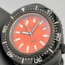 Squale Steel 43mm Automatic pre-owned United States of America, Florida, Pompano Beach