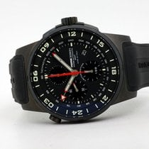 Momo Design pre-owned Automatic 47mm Black Sapphire crystal