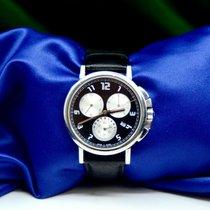 Montblanc Summit Steel 40mm Black Arabic numerals United States of America, New York, New York