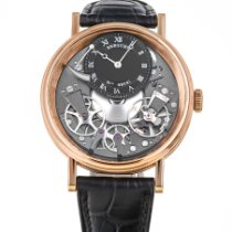 Breguet Tradition Rose gold 40mm Black Roman numerals United States of America, Maryland, Baltimore, MD