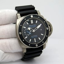Panerai Luminor Submersible 1950 3 Days Automatic new Automatic Watch with original box and original papers PAM 01389
