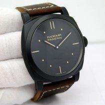 Panerai Radiomir 1940 3 Days new Manual winding Watch with original box and original papers PAM 00577