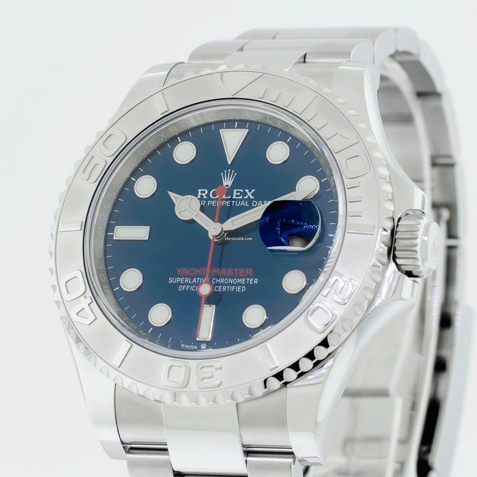 Rolex Yacht-Master 40 126622 2021 new