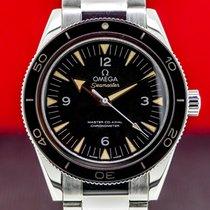 Omega Seamaster 300 Acero 41mm