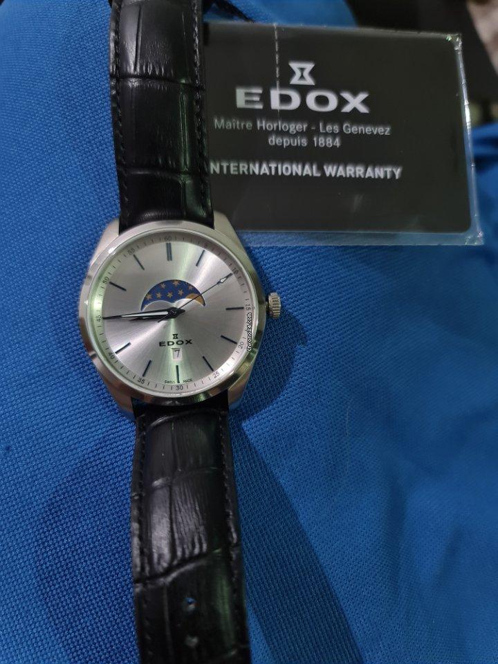 Edox 79018 новые