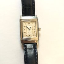 Jaeger-LeCoultre Reverso Duetto Steel 21mm Silver Arabic numerals United States of America, California, Mill Valley
