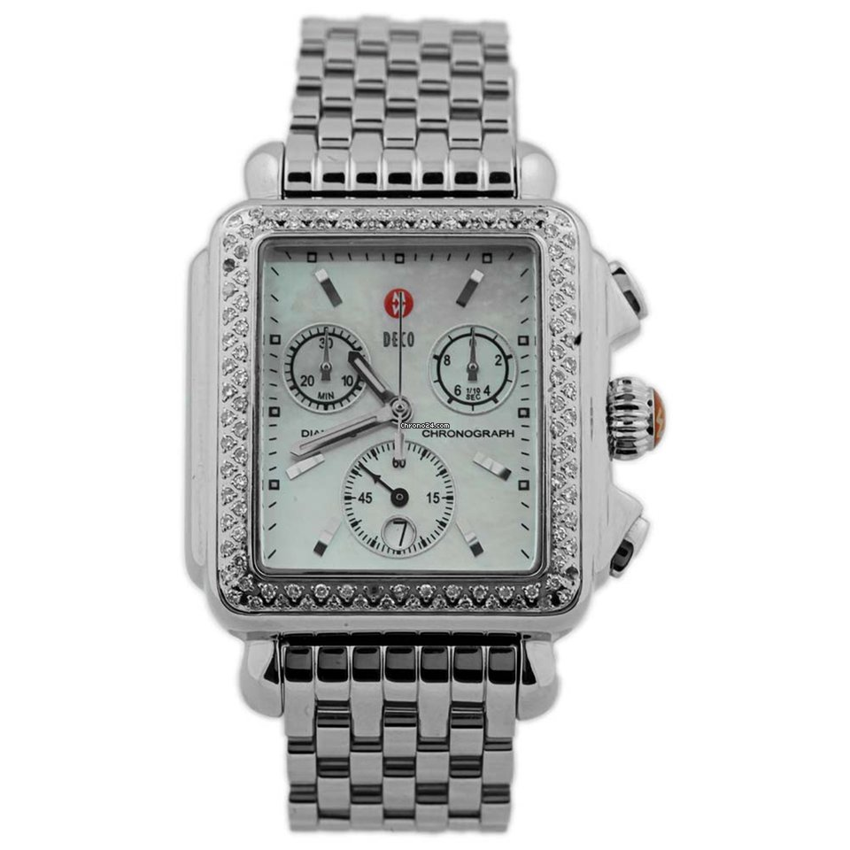 Michele Deco 71-6000 pre-owned