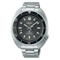 Seiko Prospex новые 2021 Автоподзавод Часы с оригинальными документами и коробкой SLA051J1