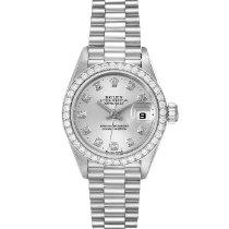 Rolex 69136 Platine 1995 26mm occasion