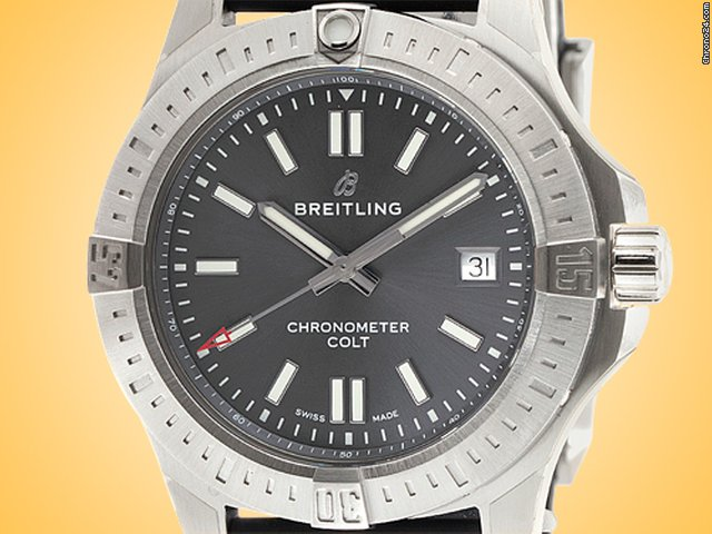 Breitling Chronomat Colt A17313101F1S1 new