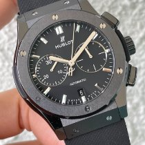 Hublot Ceramic 45mm Automatic 521.CM.1171.RX pre-owned Malaysia