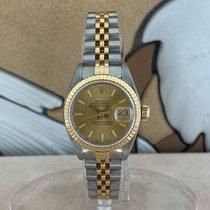 Rolex Lady-Datejust Oro/Acciaio 26mm Italia, Milano