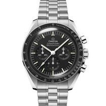 Omega Speedmaster Professional Moonwatch Steel 42mm Black No numerals United States of America, Georgia, Alpharetta