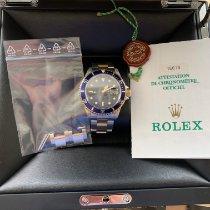 Rolex 16613 Gold/Stahl 1998 Submariner Date 40mm gebraucht Deutschland, Ingolstadt