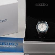 Seiko Prospex Сталь 40.5mm Белый Без цифр