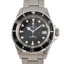 Tudor Steel 39mm Automatic 79090 pre-owned