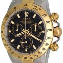 Rolex 116523 Steel Daytona 40mm pre-owned United States of America, Texas, Dallas