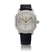 Daniel Roth Steel 38mm Automatic 857.ST United States of America, New York, New York